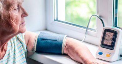 hipertensión - Salud - Noticias-