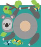koala-guia-como-armar-Rompecabezas-de-madera-Jugarte-Venezuela