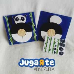 Oso-Panda-Rompecabezas-Didactico-Niños-de-Madera-Producto-Final